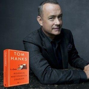 Tom Hanks gotów na literackiego Oscara