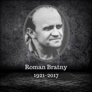 Nie żyje Roman Bratny