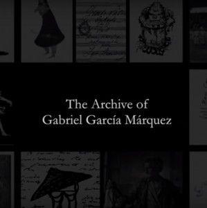 Archiwum Márqueza dostępne w internecie