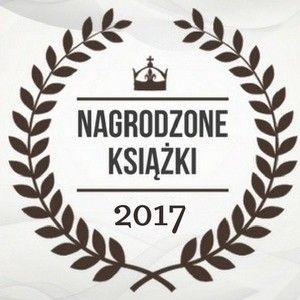 Książki nagrodzone w 2017 roku
