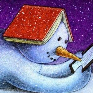 Lektury na zimę