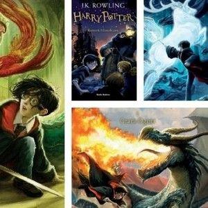 Na całym świecie sprzedano już 500 milionów książek o Harrym Potterze