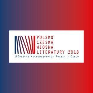 Polsko-czeska wiosna literatury 2018