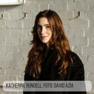 Wywiad z Katherine Rundell