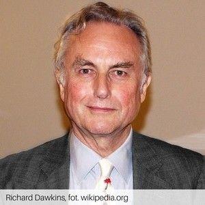 Dawkins wyda swoje książki w językach krajów islamskich