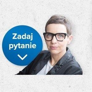 Zadaj pytanie Magdalenie Grzebałkowskiej i wygraj pakiet książek