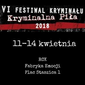 Festiwal Kryminalna Piła