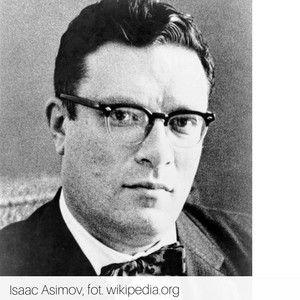 """""""Fundacja"""" Asimova w końcu trafi na ekran?"""