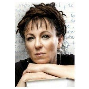 Olga Tokarczuk na krótkiej liście Man Booker International Prize!