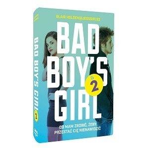 """Przeczytaj przedpremierowy fragment """"Bad Boys Heart"""
