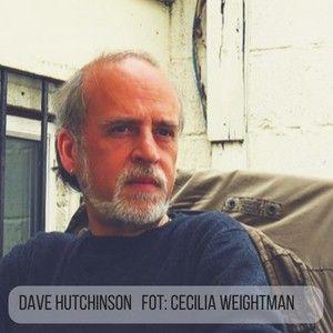Wolę historie o zwykłych ludziach – wywiad z Davem Hutchinsonem