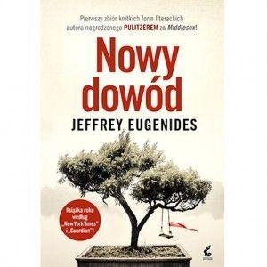 Nowa książka Jeffreya Eugenidesa
