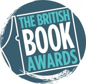 Przyznano The British Book Awards