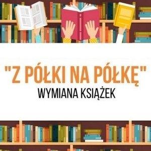 Z półki na półkę - wielka wymiana książek w Warszawie