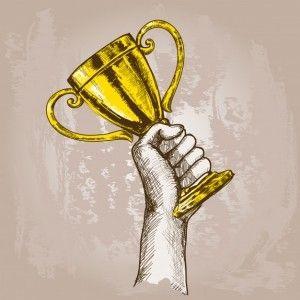 Nagrody literackie na Warszawskich Targach Książki