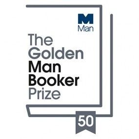 Złoty Booker - krótka lista