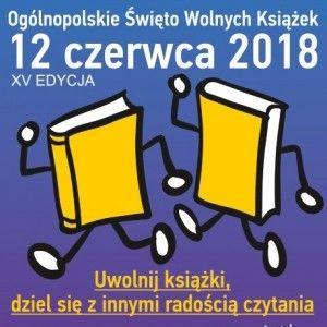 Uwolnij swoje książki!