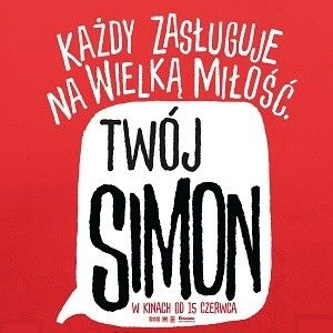 """""""Twój Simon"""" już wkrótce w kinach"""