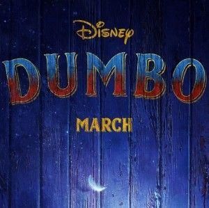 Dumbo ponownie na ekranie