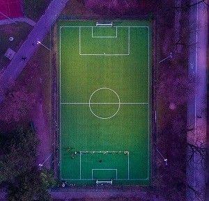 Matematyka i piłka nożna