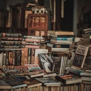 Kilka słów o kolekcjonerach, czyli dlaczego zbieramy książki?