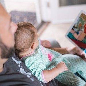 Ojcowie czytają