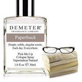 Zapach specjalnie dla książkoholików