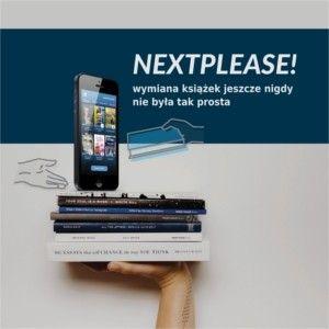 Nextplease! Aplikacja, w której zakocha się każdy mól książkowy