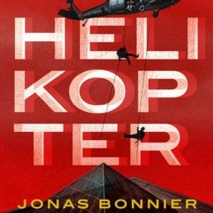 "Netflix ekranizuje ""Helikopter"" Jonasa Bonniera"