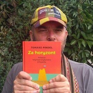 Polacy w Ameryce Łacińskiej - rozmowa z Tomaszem Pindlem