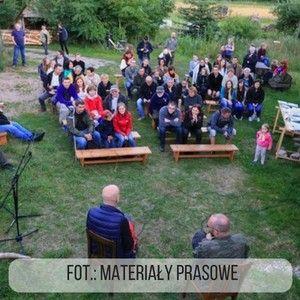 Już za tydzień rusza Festiwal literacki Patrząc na Wschód