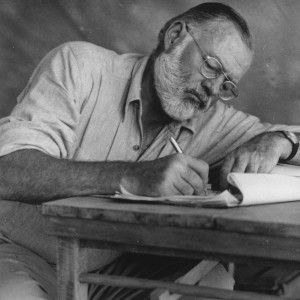 Opublikowano nieznane opowiadanie Hemingwaya