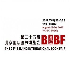 Instytut Książki na Targach Książki w Pekinie