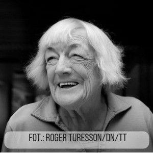 Nie żyje Margit Sandemo