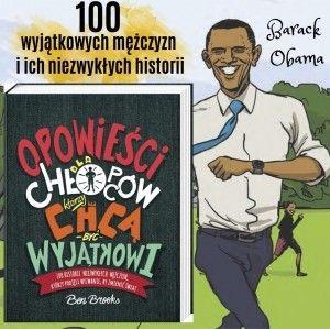 Wyjątkowa książka nie tylko dla chłopców