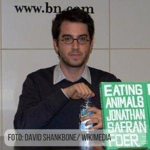 Nowa książka Jonathana Safrana Foera ukaże się za rok!