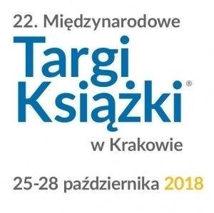 Konkurs na wejściówki na Targi Książki w Krakowie