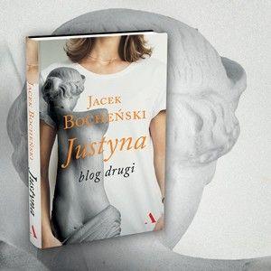 Nowa książka Jacka Bocheńskiego już w księgarniach
