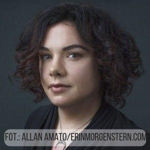 Znamy datę premiery nowej książki Erin Morgenstern!