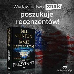 """Zostań recenzentem książki """"Gdzie jest Prezydent""""!"""