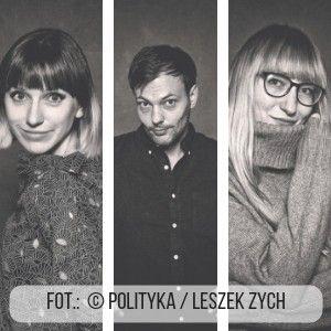 """Ogłoszono nominacje do Paszportów """"Polityki"""" 2018"""