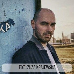 Nowa książka Jakuba Żulczyka już w przyszłym roku!