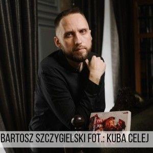 Bartosz Szczygielski odpowiedział na wasze pytania