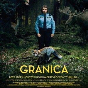 """""""Granica"""" od przyszłego tygodnia w kinach [KONKURS]"""