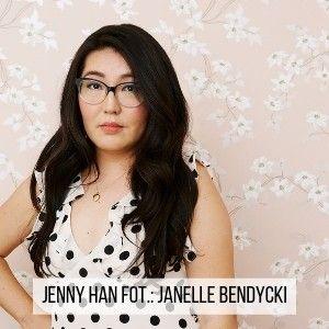 """""""Zawsze wolę najpierw przeczytać książkę"""" – wywiad z Jenny Han"""