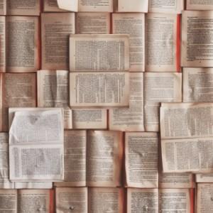 1001 drobiazgów o książkach i czytaniu