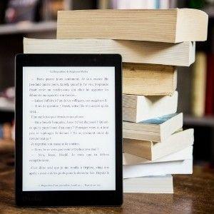 Czy wkrótce e-booki będą tańsze?