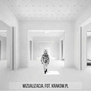 W Krakowie powstanie Planeta Lem – Centrum Literatury i Języka