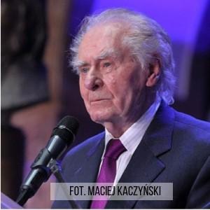 Wiesław Myśliwski z Poznańską Nagrodą Literacką