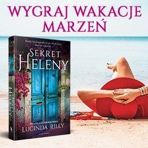 Odkryj sekret Heleny! [KONKURS]